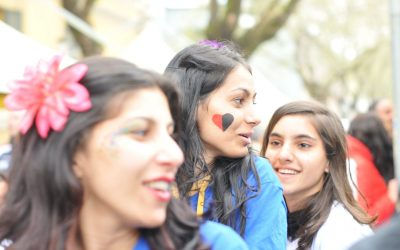 Education for Roma women: some progress, but still a long road ahead!